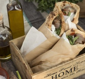 Κάνε το όπως ο Άκης: Σουβλάκι χοιρινό (Kebab) - Γνήσιο και Ελληνικό στο πιάτο σας  - Κυρίως Φωτογραφία - Gallery - Video