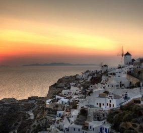 Virtuoso: Η Ελλάδα στο top 10 των ονειρικών διακοπών για πλούσιους το 2016 - Ποιες περιοχές ξεχωρίζουν;    - Κυρίως Φωτογραφία - Gallery - Video
