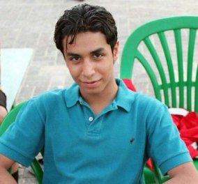 Η Σαουδική Αραβία θα αποκεφαλίσει και θα σταυρώσει νεαρό επειδή πήρε μέρος σε διαδηλώσεις  - Κυρίως Φωτογραφία - Gallery - Video