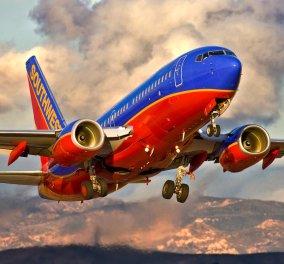 Τρομακτική σύγκρουση δύο αεροπλάνων στο αεροδρόμιο του Σιάτλ- Τι συνέβη;   - Κυρίως Φωτογραφία - Gallery - Video