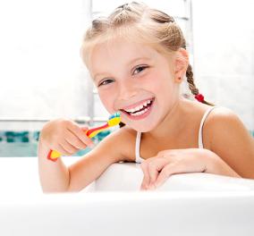 Είστε αγχώδης μανούλα; Τότε μάλλον ευθύνεστε για τα χαλασμένα δόντια των παιδιών - Δείτε γιατί;  - Κυρίως Φωτογραφία - Gallery - Video