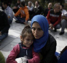 Η Σλοβενία είναι έτοιμη να δεχθεί έως και 10.000 πρόσφυγες δήλωσε η Mάρτα Κος Μάρκο - Κυρίως Φωτογραφία - Gallery - Video