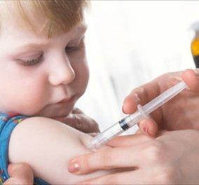 Η πολιομυελίτιδα επανέρχεται στην Ευρώπη: 2 νέα κρούσματα στην Ουκρανία     - Κυρίως Φωτογραφία - Gallery - Video