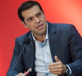 Αυτό είναι το πρόγραμμα του ΣΥΡΙΖΑ: Οι 10 παρεμβάσεις - κλειδιά για την οικονομία - Κυρίως Φωτογραφία - Gallery - Video