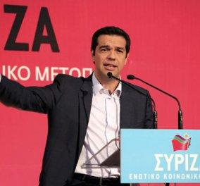 Λοράν, Γκίζι και Ιγκλέσιας στο Σύνταγμα αύριο στο πλευρό του ΣΥΡΙΖΑ   - Κυρίως Φωτογραφία - Gallery - Video