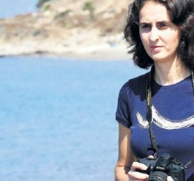 Συγκλονισμένη η Τουρκάλα που φωτογράφισε το άψυχο σώμα του μικρού παιδιού: Έμεινα αποσβολωμένη  - Κυρίως Φωτογραφία - Gallery - Video