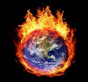 Παγκόσμια αξονική τομογραφία δείχνει τη Γη να κοχλάζει - Ένας τρισδιάστατος χάρτης του γήινου μανδύα - Κυρίως Φωτογραφία - Gallery - Video