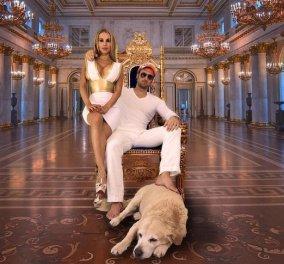 Ένα σπίτι στους λόφους του Χόλιγουντ έχει γίνει η Μέκκα των πάρτι - Κέρδισαν τον τίτλο της νέας Playboy Mansion  - Κυρίως Φωτογραφία - Gallery - Video