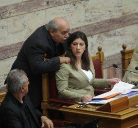Αποκάλυψη Βούτση:Εγώ θα είμαι ο διάδοχος της Ζωής & η επιλογή Τσίπρα για Πρόεδρος της Βουλής - Κυρίως Φωτογραφία - Gallery - Video