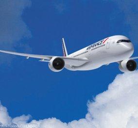 Lufthansa & Air France διακόπτουν τις πτήσεις στην Σινά - Τι φοβούνται;  - Κυρίως Φωτογραφία - Gallery - Video