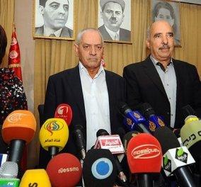 Ποια Μερκελ; Στο Κουαρτέτο Εθνικού Διαλόγου της Τυνησίας το Νόμπελ Ειρήνης   - Κυρίως Φωτογραφία - Gallery - Video
