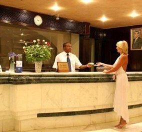 Δείτε ποια είναι τα μυστικά για να απολαύσετε οικονομικά όλες τις παροχές των ξενοδοχείων  - Κυρίως Φωτογραφία - Gallery - Video