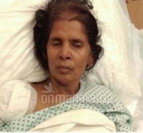 Σαουδάραβας έκοψε το χέρι της υπηρέτριας του γιατί ζητούσε να πληρωθεί  - Κυρίως Φωτογραφία - Gallery - Video