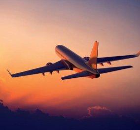 Εφιαλτικές στιγμές για τους επιβάτες - Αεροπλάνο γέμισε καπνό και έκανε αναγκαστική προσγείωση - Κυρίως Φωτογραφία - Gallery - Video