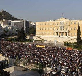 Μισό τρισ. δολάρια κόστισε η κρίση στη μεσαία τάξη της Ελλάδας: Συντριπτικό πλήγμα για 1,2 εκατομμύρια Έλληνες  - Κυρίως Φωτογραφία - Gallery - Video