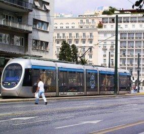 Επιστρέφει από τη Δευτέρα ο δακτύλιος στο κέντρο της Αθήνας! - Κυρίως Φωτογραφία - Gallery - Video