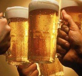 """Κολοσσός της μπύρας μετά τον μεγαλύτερο """"γάμο"""" όλων των εποχών! Ποτέ η μπύρα δεν θα είναι ίδια πια    - Κυρίως Φωτογραφία - Gallery - Video"""