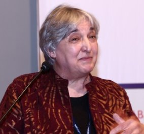 Top Woman η Ρένα Μπίζιου: Εξελέγη τακτικό μέλος στην Εθνική Ακαδημία Ιατρικής της Αμερικής - Κυρίως Φωτογραφία - Gallery - Video