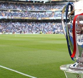 Champions League: Το πανόραμα της 3ης αγωνιστικής – Όλα τα ματς με μια μάτια  - Κυρίως Φωτογραφία - Gallery - Video