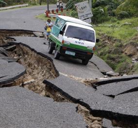 Σεισμός 7.7 Ρίχτερ συγκλόνισε το Βόρειο Πακιστάν - Από 12 έως 17 υπολογίζονται οι νεκροί - Κυρίως Φωτογραφία - Gallery - Video