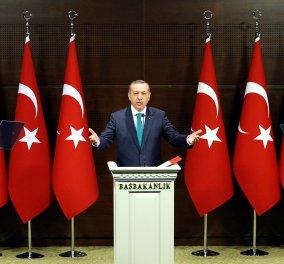 Δεν άλλαξε η ώρα στην Τουρκία με εντολή Ερντογάν: Πότε θα αλλάξει τελικά  - Κυρίως Φωτογραφία - Gallery - Video