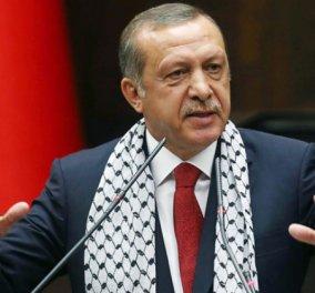 Τα μεγαλύτερα ΜΜΕ του πλανήτη καταγγέλουν με ανοιχτή επιστολή τον Ερντογάν για φίμωση μέσων - Κυρίως Φωτογραφία - Gallery - Video