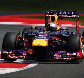 Bόμβα μεγατόνων του  Ecclestone: Πωλείται η F1; - Κυρίως Φωτογραφία - Gallery - Video