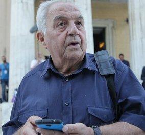 Νέα αποκάλυψη: Έσβησαν χρέος του Φλαμπουράρη στο δήμο Αίγινας - Δείτε την απόφαση - Κυρίως Φωτογραφία - Gallery - Video