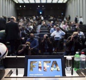 Εκλογές στις 26 Φεβρουαρίου για τον νέο πρόεδρο της FIFA - Ποιοι είναι οι υποψήφιοι - Κυρίως Φωτογραφία - Gallery - Video