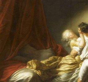 Έκθεση στο μουσείο του Λουξεμβούργου: «Ο ερωτευμένος Fragonard, γαλαντόμος και ακόλαστος» - Κυρίως Φωτογραφία - Gallery - Video