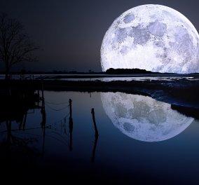 Δύο ελληνικά «μάτια» παρακολουθούν τη Σελήνη για την Ευρωπαϊκή Διαστημική Υπηρεσία με εκπληκτικές κάμερες - Κυρίως Φωτογραφία - Gallery - Video