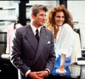 Ο Ρίτσαρντ Γκιρ έγινε Viral 25 χρόνια μετά τον θρίαμβο Pretty Woman, 2 διαζύγια & πολύ Δαλάι Λάμα - Κυρίως Φωτογραφία - Gallery - Video