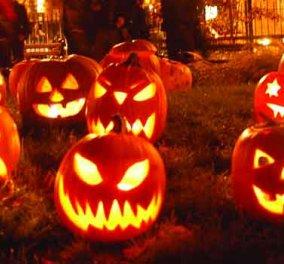 Εκατό χρόνια κοστουμιών για το Halloween - Κυρίως Φωτογραφία - Gallery - Video