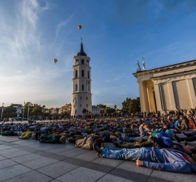 Αυτοκτόνησαν 8 φίλοι του! Τι έκανε ο Λιθουανός στη χώρα που έχει 3 φορές περισσότερους αυτόχειρες; - Κυρίως Φωτογραφία - Gallery - Video