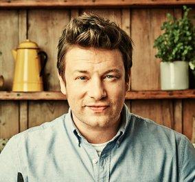 Τα 14 «δυνατά» φαγητά που προτείνει ο Jamie Oliver για να φτάσετε τα 100 -  Ανάμεσά τους και η φέτα! - Κυρίως Φωτογραφία - Gallery - Video