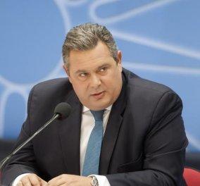 Δ. Γιαννακόπουλος σε Καμμένο: Θα γκρεμίσω την κυβέρνησή σας μέχρι τα Χριστούγεννα! Η ανταλλαγή των sms - φωτιά - Κυρίως Φωτογραφία - Gallery - Video