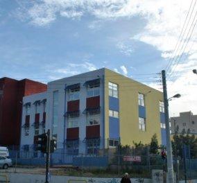 Καταδικάστηκε ο ένας εκ των τριών «νταήδων» που μαχαίρωσαν πριν από μερικές εβδομάδες 15χρονο συμμαθητή τους - Κυρίως Φωτογραφία - Gallery - Video