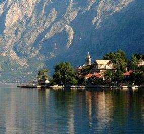 Μαυροβούνιο: Η μικροσκοπική χώρα που μοιάζει βγαλμένη από τα παραμύθια    - Κυρίως Φωτογραφία - Gallery - Video