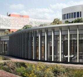 Good News: Το Πανεπιστήμιο Κρήτης το καλύτερο ελληνικό ΑΕΙ για τους Times - Κυρίως Φωτογραφία - Gallery - Video
