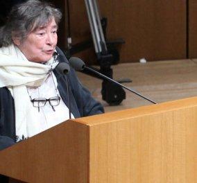 """Έφυγε από τη ζωή η Λούλη Ψυχούλη, η πρώτη γυναίκα αρχιμουσικός στην Ελλάδα - Θεσμοθέτησε τα βραβεία """"Μαρία Κάλλας"""" - Κυρίως Φωτογραφία - Gallery - Video"""