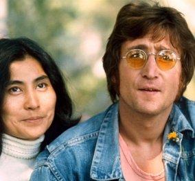 Γιόκο Όνο: O Tζον Λένον είχε την επιθυμία να κάνει σεξ με άντρα - Τελικά έκανε με τον gay μάνατζερ των Beatles; - Κυρίως Φωτογραφία - Gallery - Video