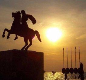 Η θρυλική φιλία Μ. Αλεξάνδρου & Ηφαιστίωνα: ο διάσημος στρατηλάτης με τον κολλητό του - Κυρίως Φωτογραφία - Gallery - Video