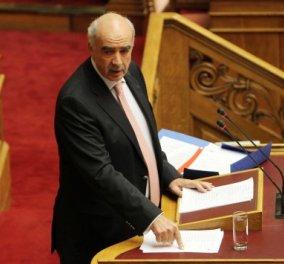 Ε. Μεϊμαράκης: Είμαστε κάθετα αντίθετοι σε νέα μέτρα και περικοπές - Δεν θα τα ψηφίσουμε - Κυρίως Φωτογραφία - Gallery - Video