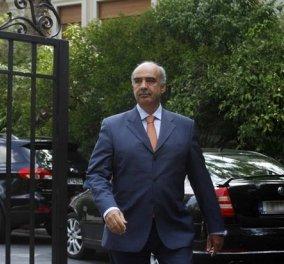 Μεϊμαράκης: Ο κ. Τσίπρας προκάλεσε εκλογές για να κάνει ανασχηματισμό & για να προλάβει την φοροκαταιγίδα - Κυρίως Φωτογραφία - Gallery - Video