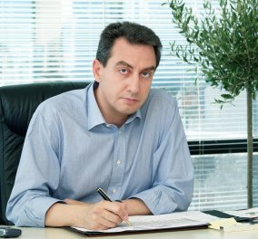 """Γενικός Διευθυντής στο κανάλι """"Ε"""" ο Γιάννης Μιχελάκης; - Κυρίως Φωτογραφία - Gallery - Video"""