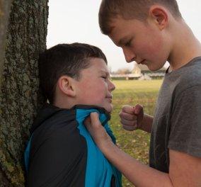 Είναι το παιδί σου θύμα bullying; Τι πρέπει να κάνουν οι γονείς;   - Κυρίως Φωτογραφία - Gallery - Video