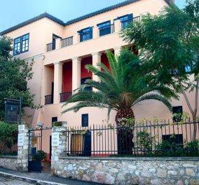 Αυτά είναι τα 10 παλαιότερα σπίτια της Αθήνας - Κυρίως Φωτογραφία - Gallery - Video