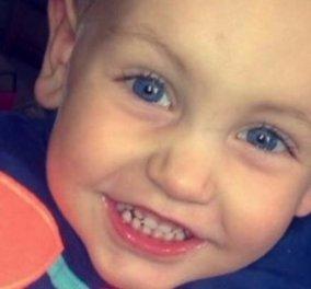 Βρετανία: 2χρονο αγοράκι πνίγηκε με σταφύλι - Δεν ανέπνεε επί 30 λεπτά - Κυρίως Φωτογραφία - Gallery - Video