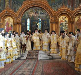 Ιερά Εγκύκλιος για τα capital controls: Δεν ισχύουν για την εκκλησία  - Κυρίως Φωτογραφία - Gallery - Video