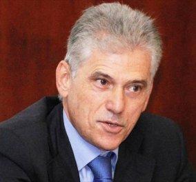Π. Καρβούνης: Ουσιαστική πρόοδος στις συζητήσεις για τις μεταρρυθμίσεις - Κυρίως Φωτογραφία - Gallery - Video